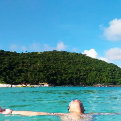 Calaguas Adventure by Art of Being a Mom