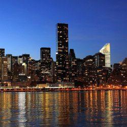 New York Visit Starter Pack Part 1