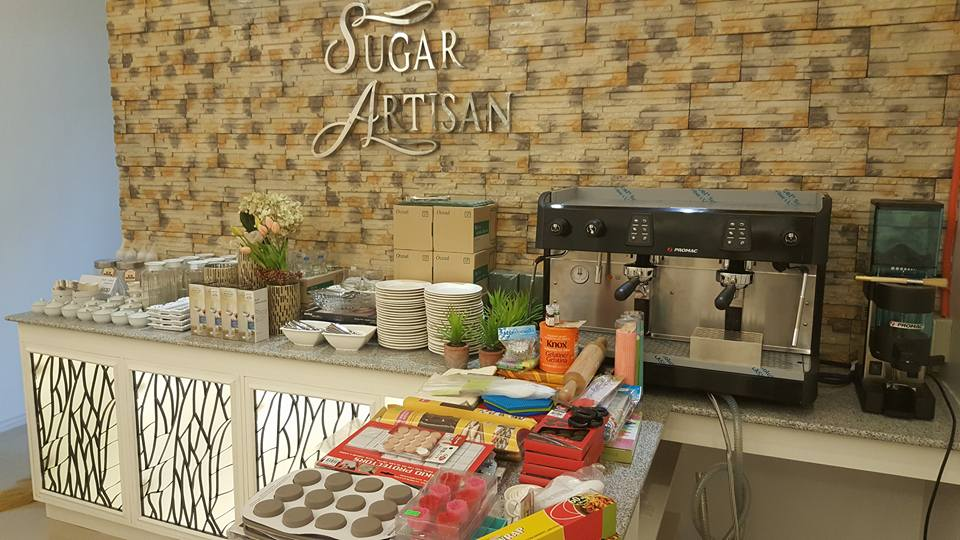Sugar Artisan