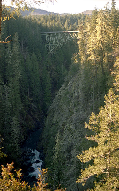 Photo Credit: highestbridges.com
