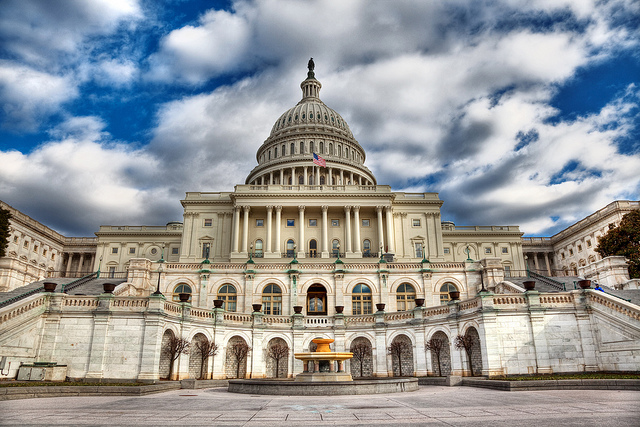 US Capitol Flickr Nicolas Raymond