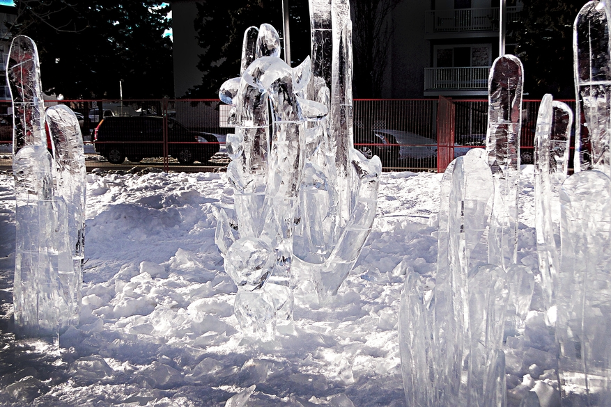 Photo credit: Ice On Whyte