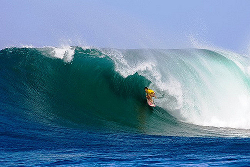 Photo credit: surfglassy (Flickr)