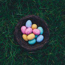 Famous Easter Egg Hunts