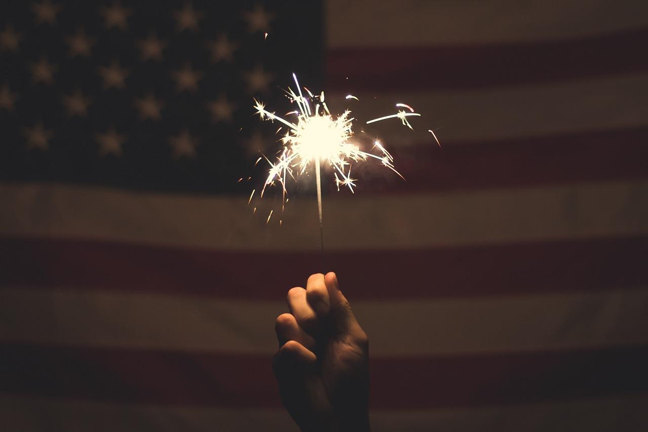 Celebrating Freedom: United States Independence Day