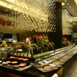 All You Can Eat Buffets Around the World