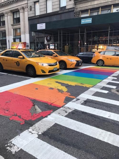 NY 5h Ave